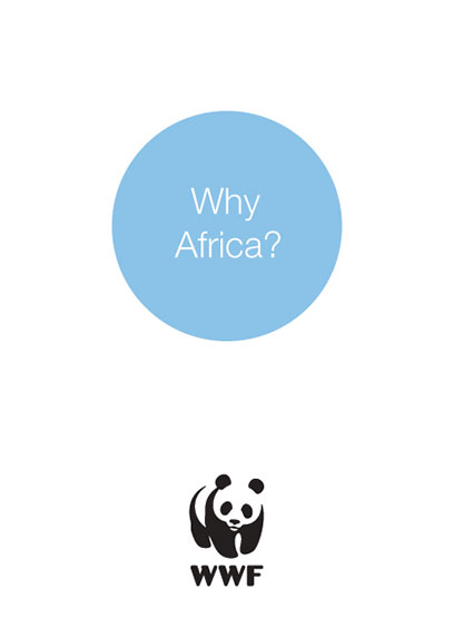 why africa