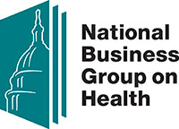 Logo: National Business group on Health