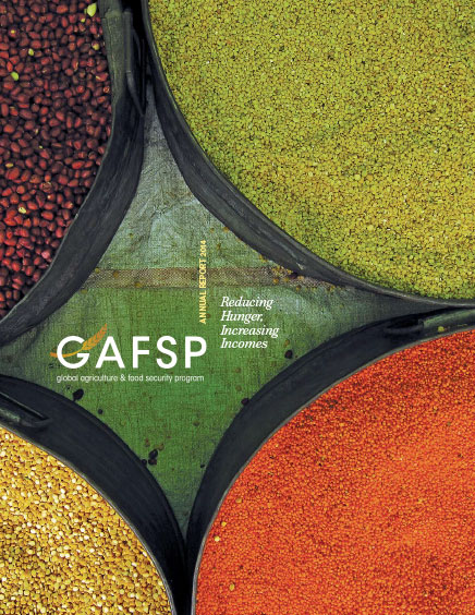 cover: closeup of colorful spices